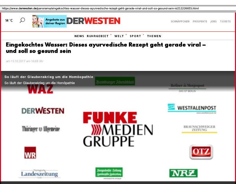 Rita Klowersa - Monika Peuk - Focus - Funke Medien --- erschreckende ...